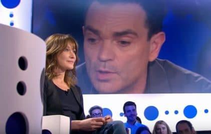 Carla Bruni face a Yann Moix