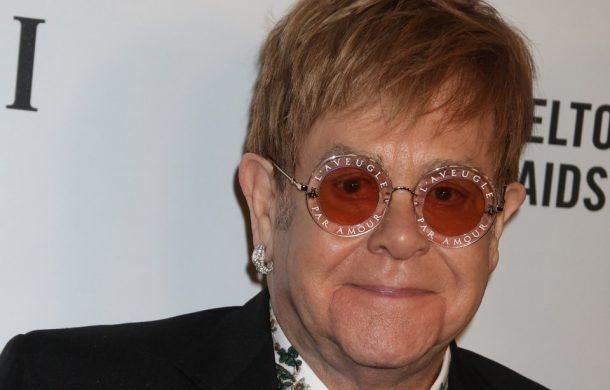 Elton Jon