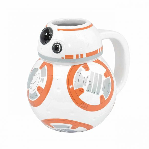 Mug BB 8