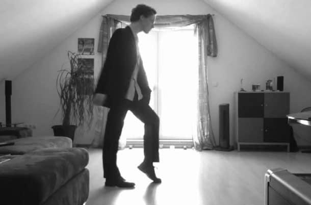 danser sven otten