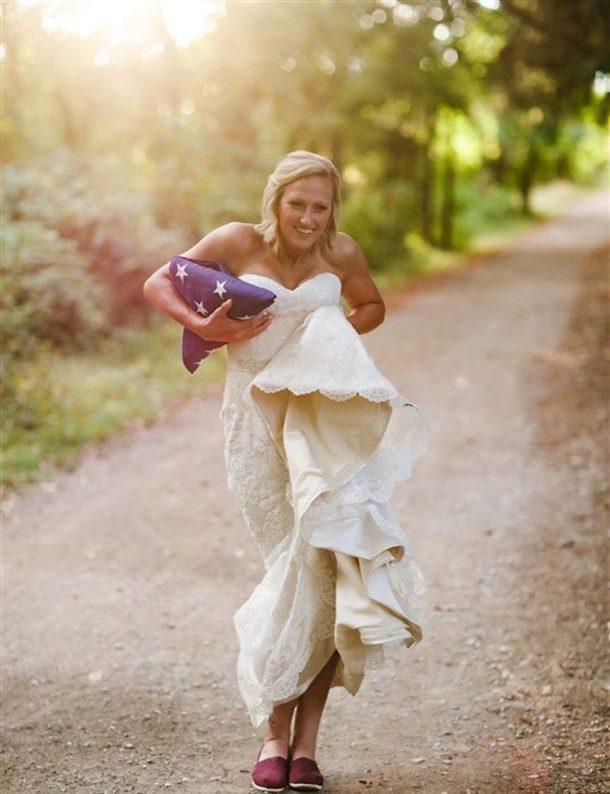 nikki salgot robe de mariée