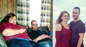 couple poids