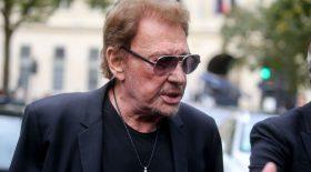 Johnny Hallyday hommage mairie de paris