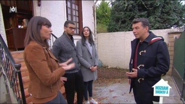 Maison vendre une famille accus e d 39 avoir escroqu for Decorateur interieur stephane plaza