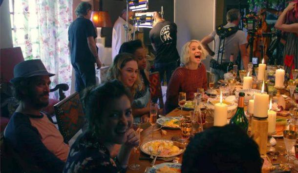 Sense8 : le grand final se dévoile dans une première vidéo