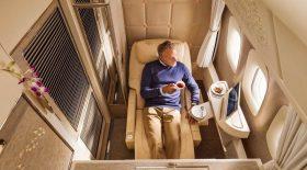 avion grand luxe emirates