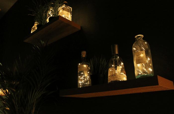 cocktail au gin