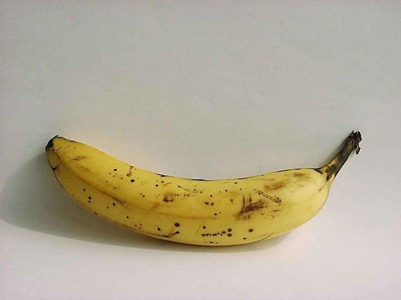 sa fille s 39 vanouit apr s avoir mang une banane le pire aurait pu se produire. Black Bedroom Furniture Sets. Home Design Ideas
