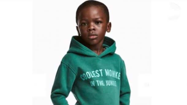 Racisme, Pub H&M : Diddy propose 1 million de dollars à l'enfant