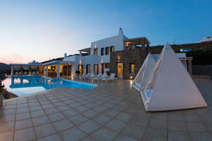 Grèce : une villa de rêve est à vendre pour 40€ (Photos)