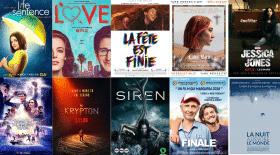 cinéma, films, séries