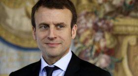 Emmanuel Macron a rendu hommage à Johnny à la Madeleine