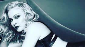 fourchette, Madonna
