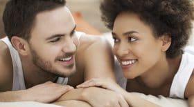 que se passe t-il quand on fait l'amour ?