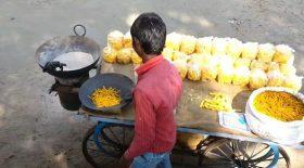 cuisinier Indien