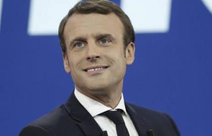 les dîners très secrets organisés par Emmanuel Macron à l'Élysée