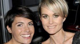 Alessandra Sublet défend son amie Laeticia Hallyday