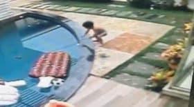 bebe piscine