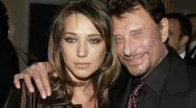 Johnny Hallyday cachait des choses à Laeticia pour se rapprocher de sa fille Laura Smet