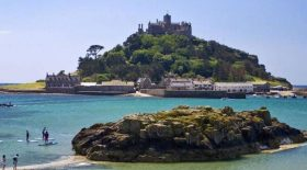 st michael mount