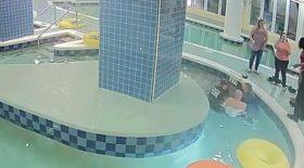 piscine noyade
