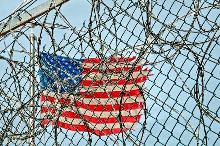 prison americaine