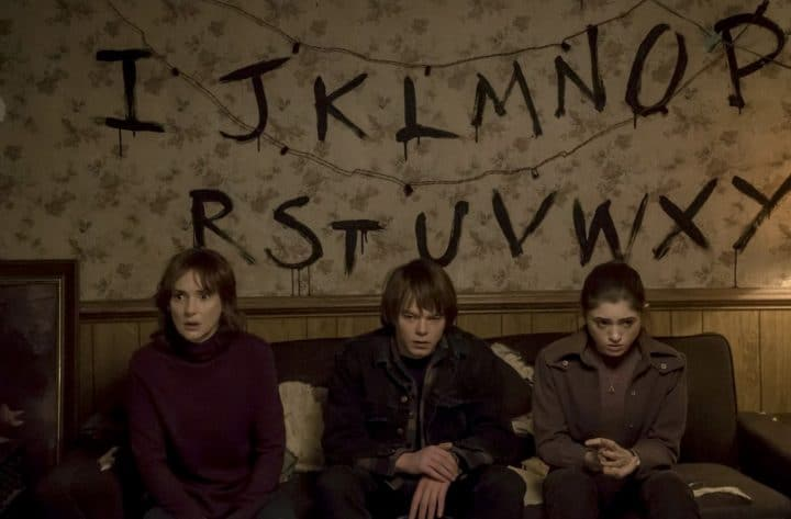 Une attraction stranger things va ouvrir ses portes