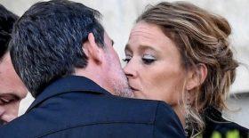 Qui est Olivia Grégoire, la nouvelle compagne de Manuel Valls