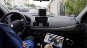 désormais, des radars installés dans des véhicules privés pourront nous flasher, les automobilistes en colère