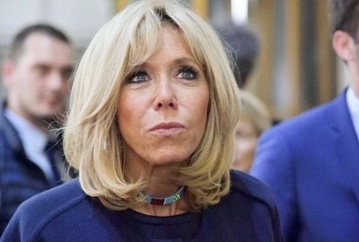 Brigitte Macron souffrirait beaucoup des critiques sur son couple