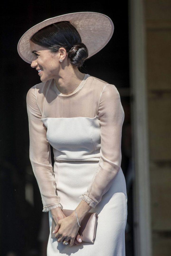 jeune mariée royale