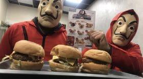 la casa del burger