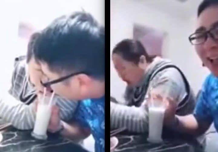 blague lait