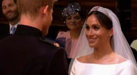 Ce que vous n'avez pas vu au mariage de Meghan Markle et du Prince Harry
