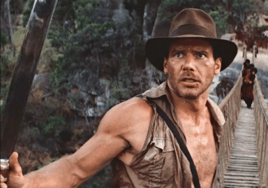 Indiana Jones, Tom Selleck, stars, rôle en or, refuser, cinéma