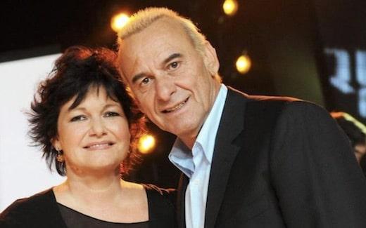 """Mort de Maurane : selon Michel Fugain, la chanteuse souffrait de """"problèmes de santé imaginaires"""""""