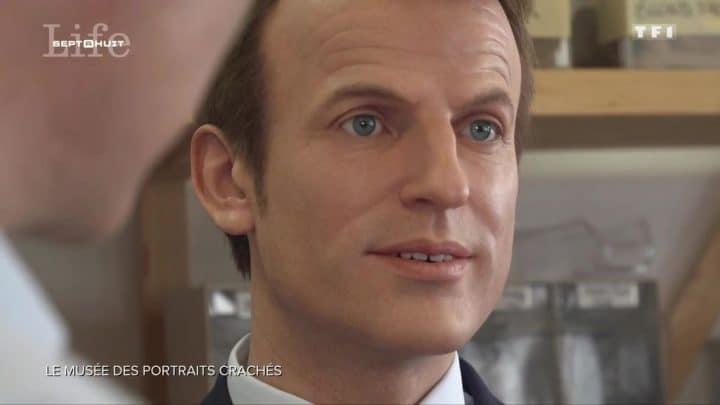 president de la republique francaise