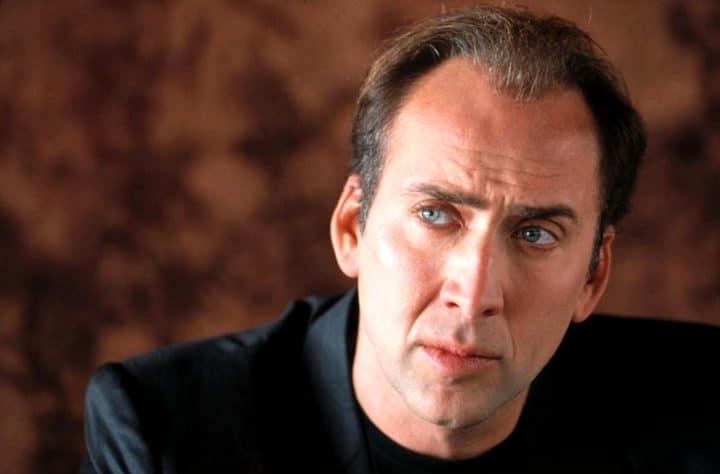 Nicolas Cage, cinéma, rôle, rôle en or, acteur, stars