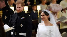 prince harry mariage meghan markle lire sur les lèvres
