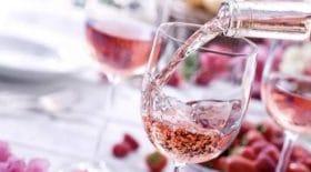 une pénurie de rosé est à craindre pour cet été !