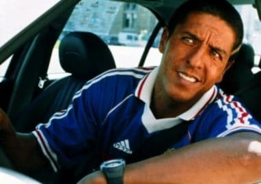 Samy Naceri - Daniel Morales - Taxi - Taxi 5 - film