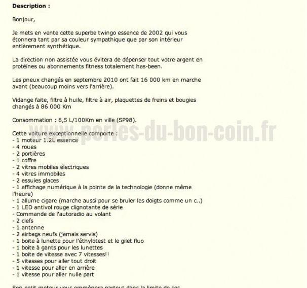 LES PERLES DU BON COIN - Page 14 T3