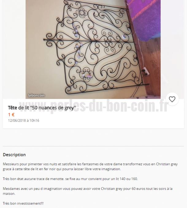Top 100 des pires annonces vues sur Le Bon Coin ! - Page 3 ...