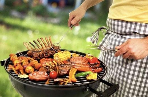 Un championnat de France de barbecue organisé en Camargue