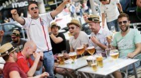Vers une pénurie de bières pour la coupe du monde ?
