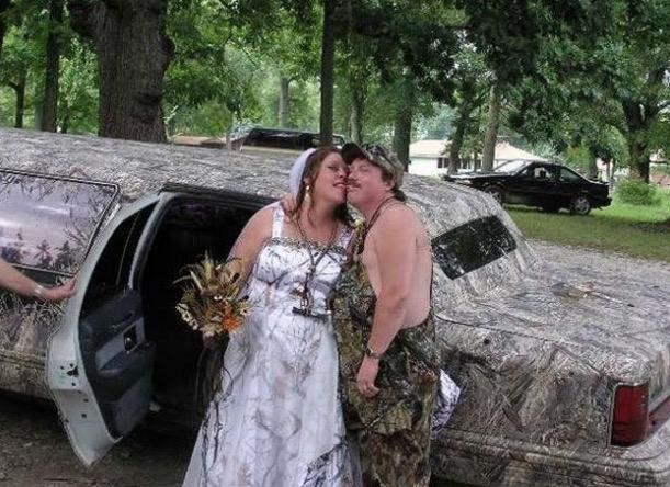 20 Robes De Mariées Qui Nous Prouvent Que Le Mariage Cest