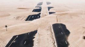 Ces photos de Dubaï sont magnifiques