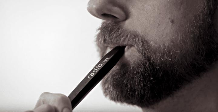 stylo magique