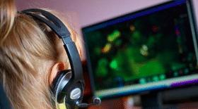 jeux vidéo, Fortnite, fille, 9 ans, jeux vidéo enfant, violence, cure désintox, addiction, addiction jeux vidéo