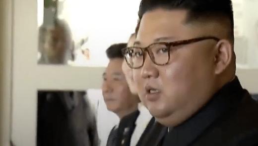 Cette blague de Donald Trump n'a pas du tout fait rire Kim Jong-Un